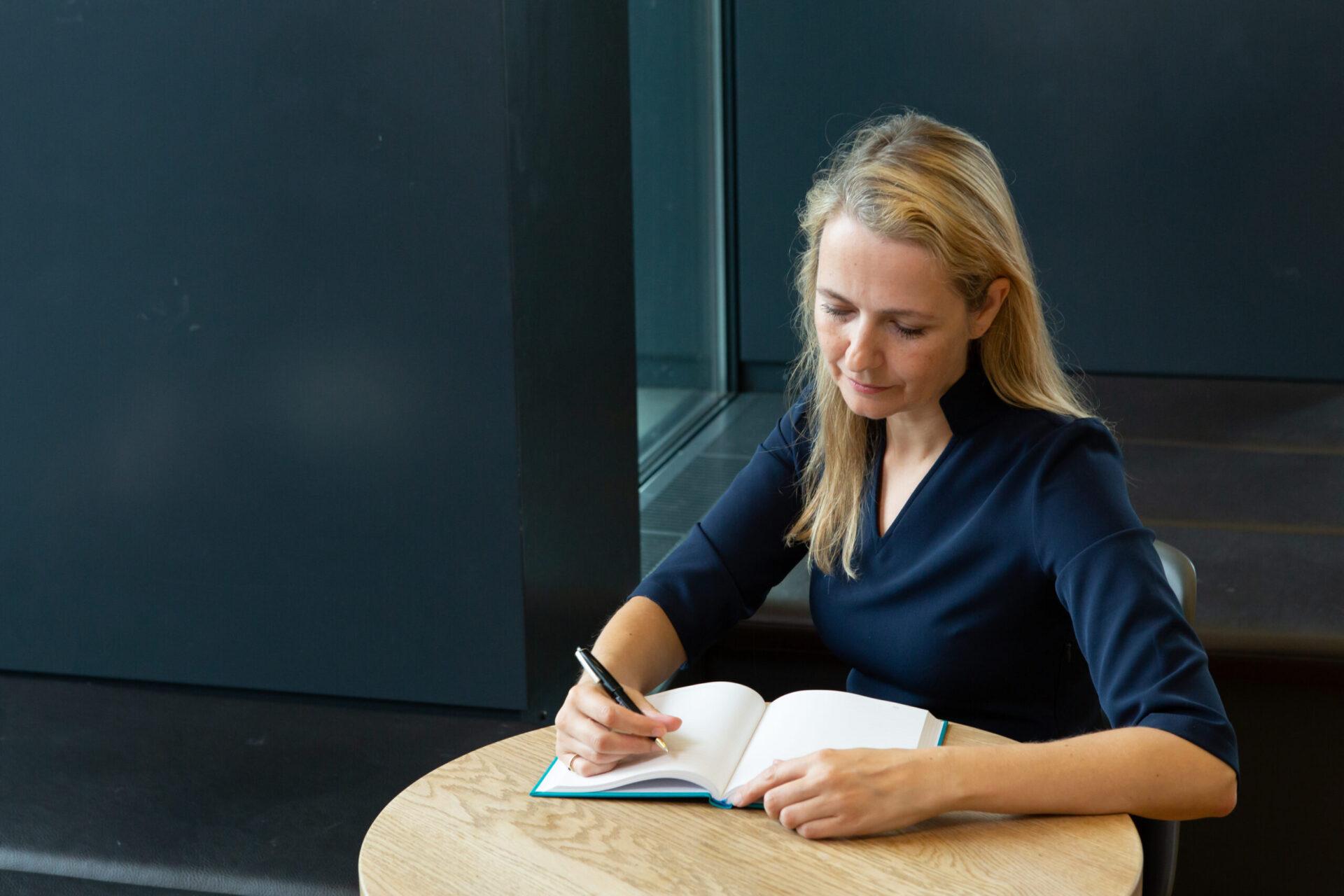boek schrijven schrijfdiscipline