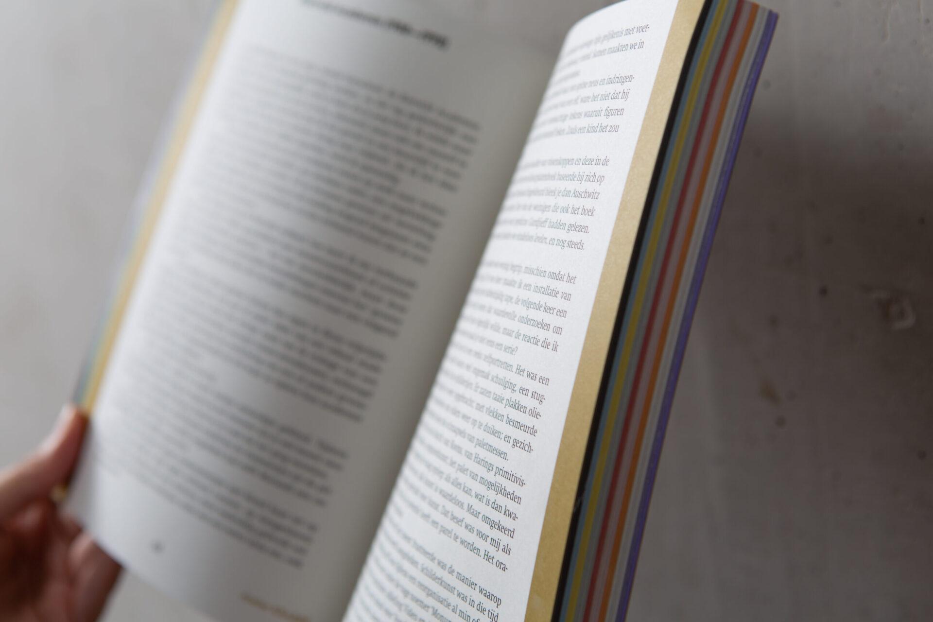 manuscript sturen