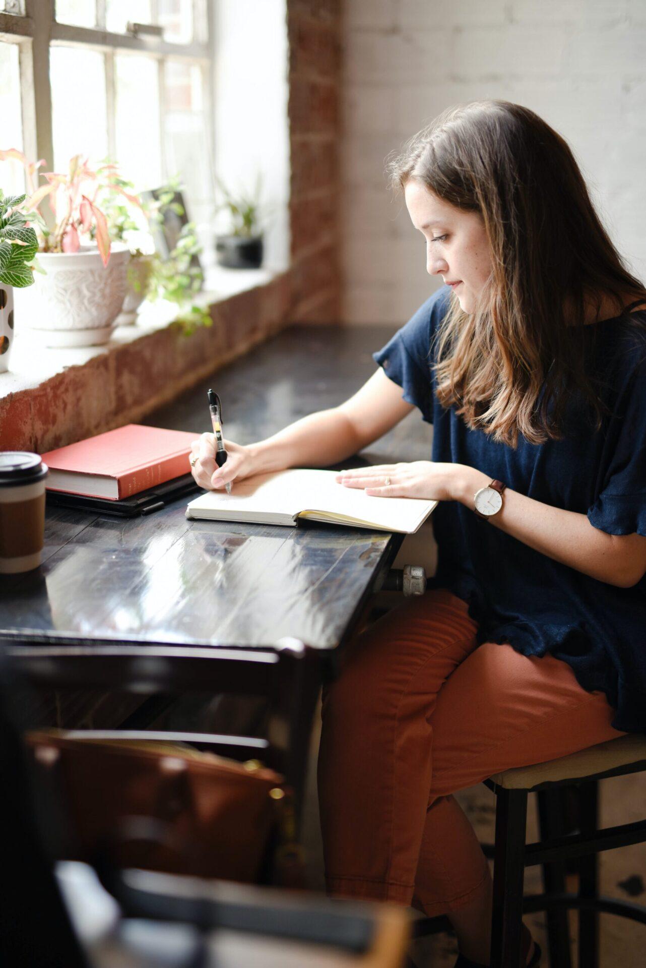 schrijven boek tip