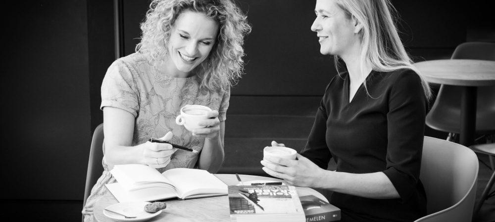 Schrijf je eigen businessboek in 2021